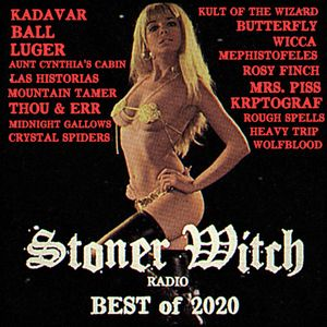 STONER WITCH RADIO BEST OF 2020