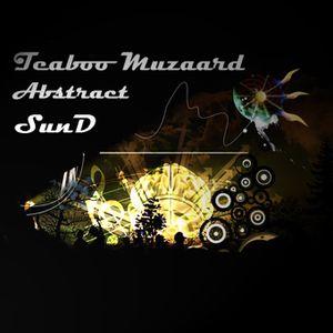 Teaboo Muzaard - Abstract SunD
