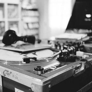 RBE Vintage: DJ Set Justine Case (Katrien Klausing) (Radio Republica, 1994)