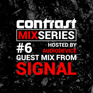 CONTRAST Mix Series - Part SIX - SIGNAL Guestmix (June 2016)