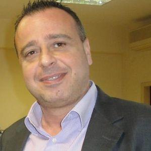Ο Μιχάλης Αμοιρίδης, στην εκπομπή «Με το Ν και με το Β»