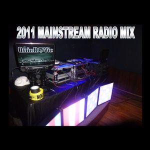 DJ QUICK VIC - MAY 2011 MAINSTREAM MIX