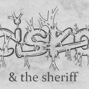 Cisko & The Sheriff @Amsterdam Coffeeshop 11-7