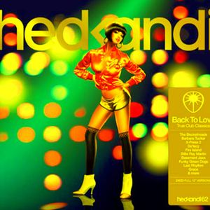 Hed Kandi - Back To Love True Club Classics