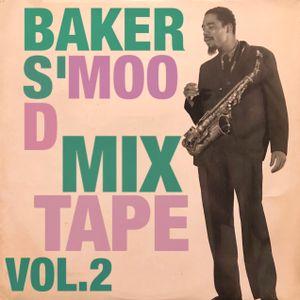 Bakers' Mood Mix Tape vol.2