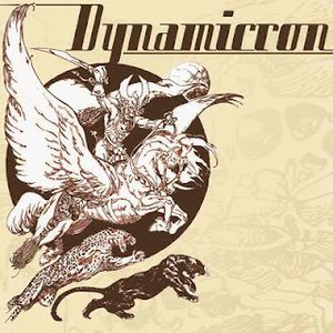 JAXX LATRAISHE PRESENTS: Dynamicron's MIX!