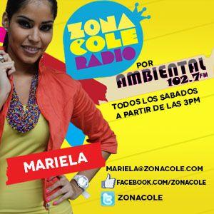 Zonacole Radio - agosto 04 2012