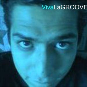 Antonio Zavala // VivaLaGROOVE // Agosto 2012