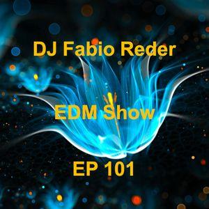 DJ Fabio Reder 2016 - EDM SHOW 101