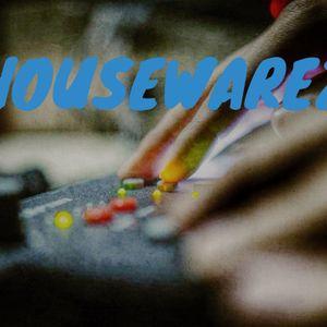 Housewarez live at cargo bar jan 18th 2014