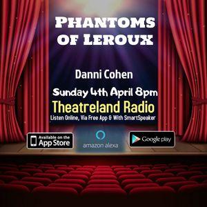 Phantoms For Leroux Part One