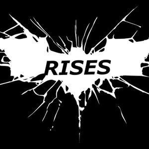 RISES vol.1 mixed by DJ Sweep
