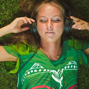 Afrolounge Mix by DJ Miss Savi