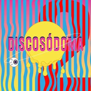 Dream Traxx - Live at DISCOSÓDOMA (09.04.2016)