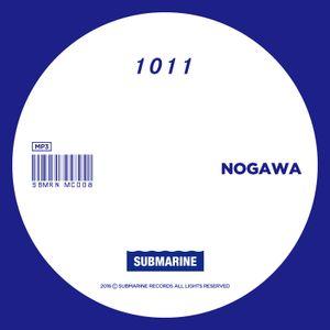 SUBMARINE RECORDS 1011 MIX BY NOGAWA