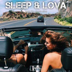 Sleep & Lova #33 By Ianflors
