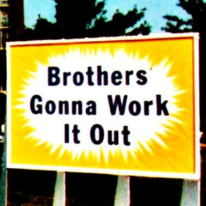 The Chemical Brothers - Brothers Gonna Work It Out (Dj Mix) - 1998