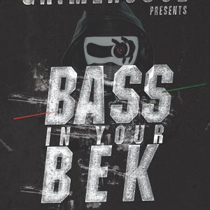 Grimehouse - Bass in your BEK Mix