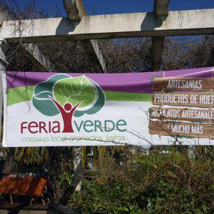 Audios Feria Verde Pehuajó