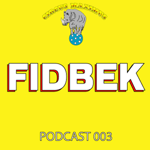 Circus Maximus Podcast 003 - Fidbek