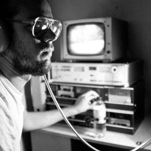 Musikk fra verden #04/2013: DJ Kreismyr's 'Holla Back' Mixtape
