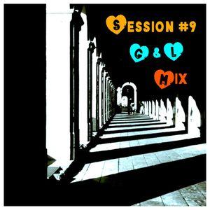 Session #9 G&L Mix