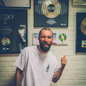 #718 w/ Tangram Records special   New Onyx Collective   Aminé   Uffe!   Everything Is Recorded  ...