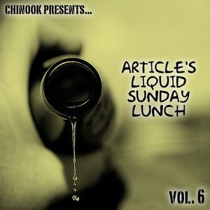 Article's Liquid Sunday Lunch Vol. 6