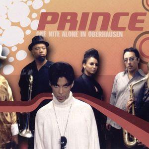 One Nite Alone In Oberhausen 2002 , Disc 2, feat Candy Dufler & Eric Leeds