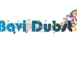 Bavi Dubstar October '12 Mixtape