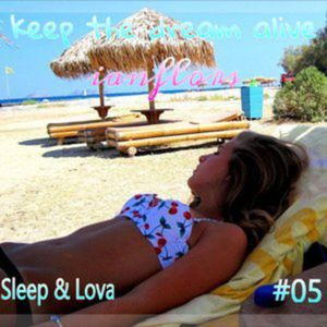 Sleep & Lova #05 by Ianflors