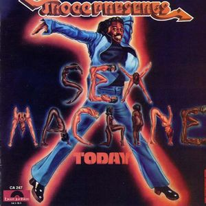 J rocc sex machine hoy