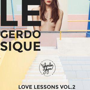 LOVE LESSONS VOL.2