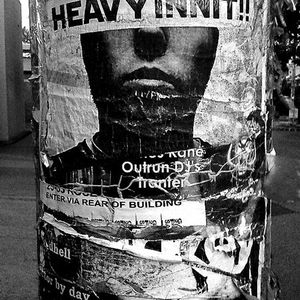 Heavy Innit Podcast - August 2010