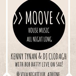 Kenny Tynan - Dj Mix - March 2017