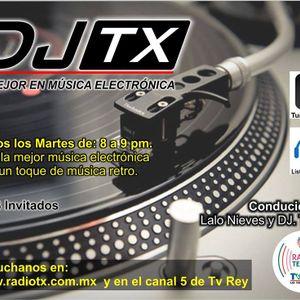 DJ TX 23/Jun/15