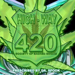 [geocd010] Highway 420 (Goa/Psytrance Dj Mix by Doctor Spook) <Techno, Goa, Trance, HardHouse, EDM>