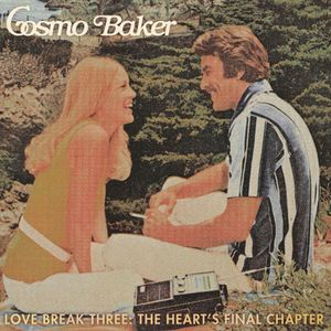 Love Break Three - The Heart's Final Chapter