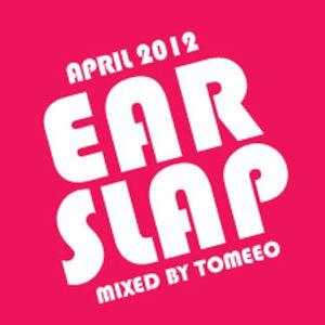 EARSLAP - April 2012: Guest Mix Bagagee=Viphex13