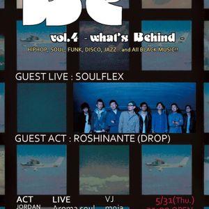 "Split ""Disco"" Mix for Be vol.4 AFR"