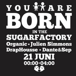 Dante & Sep @ You Are Born (21-06-2012)