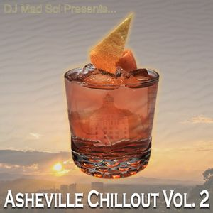 Asheville Chillout Vol. 2
