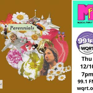 MFT on WQRT Episode #76 - Public Universal Friend
