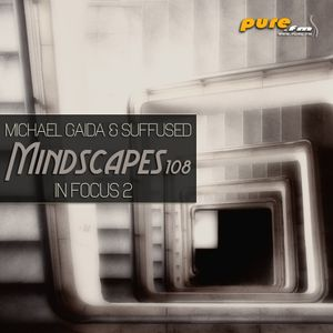 Suffused - Mindscapes 108 Guest mix (19-Feb-2011) on Pure.Fm