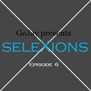 seleXions Episode 6