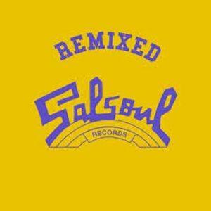 Salsoul Remixed