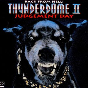 Thunderdome Tribute Mix - Remember The Early Editions