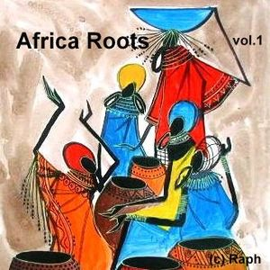 Africa Roots Vol. 1