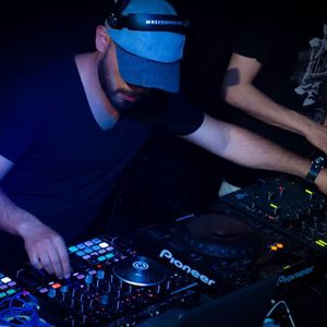 Christian E - Dark Techno Diamonds Episode 008 - Dj Set Radio Show - 23/07/2015