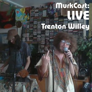 MurkCast LIVE #1 Trenton Willey